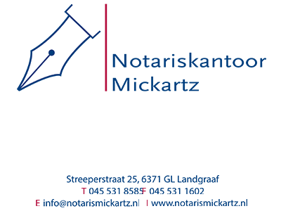 Notarismickartz